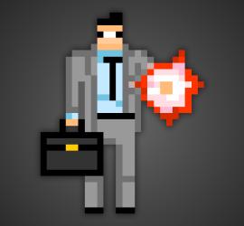 PixelWorld #1