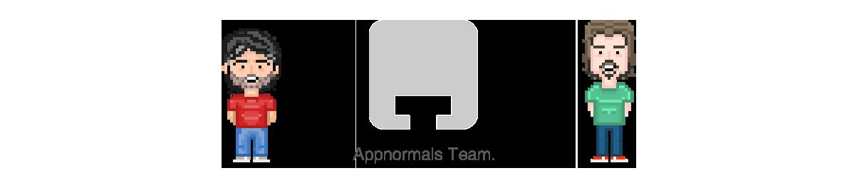 Appnormals's Company logo